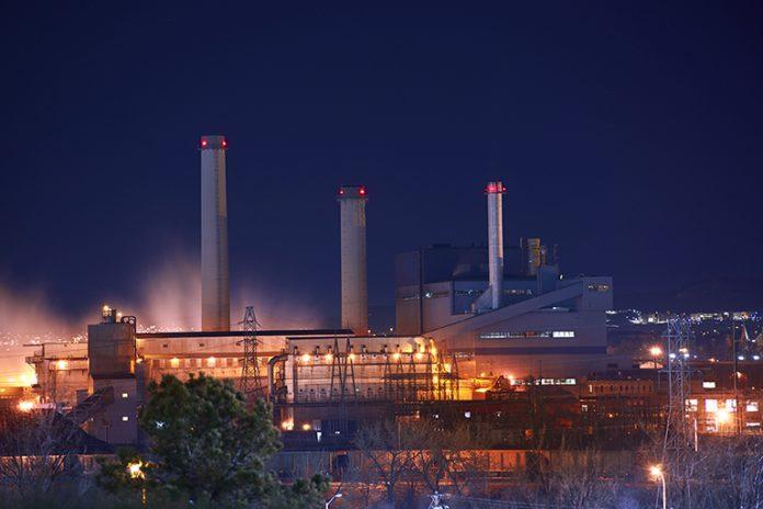 UPS Industriales