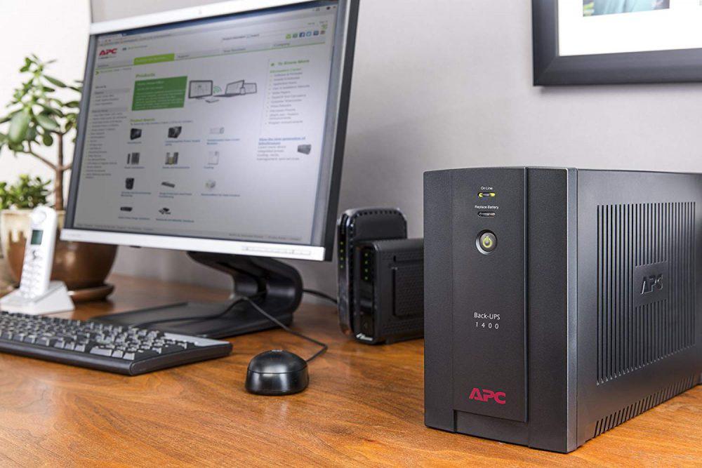 ¿Cómo funciona un UPS para PC, qué tipos hay y cuál es mejor?